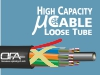 High Capacity MicroCable